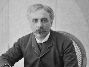 Gabriel Fauré, Ladykiller